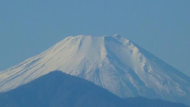 冬の富士山の画像14枚目!