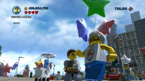 レゴのゲーム面白すぎの画像_201409121926_4