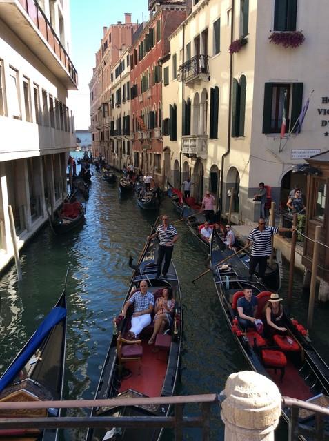 ARIA読んだ勢いでヴェネチアの画像1枚目!