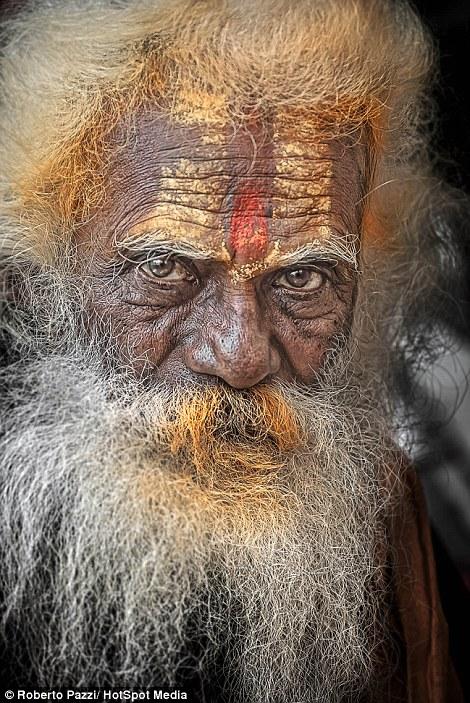 インドの乞食が強そうと話題にの画像13枚目!