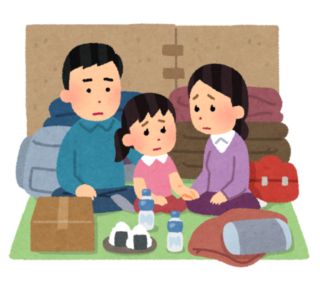 hinanjo_seikatsu_family_sad.png