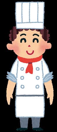 【休業中】 ミシュランの一つ星で働いてるフランス料理人やけど質問ある?