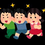 【悲報】団地のクソガキ、カゴメカゴメ開始wwww