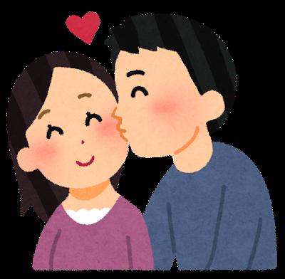 【衝撃】若者のキス離れが増えている!20代男性は5割が「キス未経験」と判明!