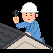 屋根に水をまく装置←これがあれば日本中の家が涼しくなる事実