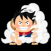 【悲報】覇王色の覇気所持者一覧wwwww