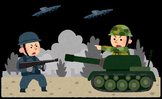 イギリス人「日本も3週間後に地獄を見ます。これは第三次世界大戦です。」