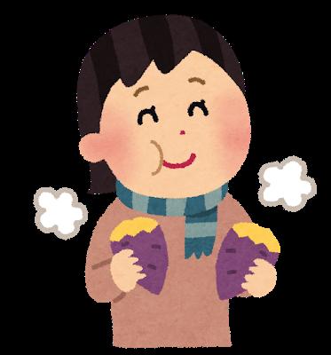 【悲報】まんさん、とんでもない焼き芋〓の作り方をするww